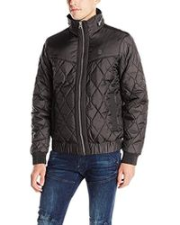 G-Star RAW - Meefic Utility Quilted Jacket - Lyst