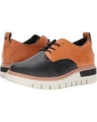 Caterpillar - Windup Leather Lace Up Fashion Oxford - Lyst