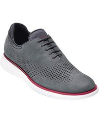 Cole Haan - 2.zerogrand Laser Wing Oxford - Lyst