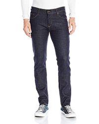 Hilfiger Denim - Jeans Original Scanton Slim Fit Jean, Rinse Comfort, 28x34 - Lyst