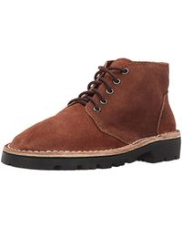 Brother Vellies - Cece Suede Boot - Lyst