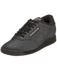 Reebok S Princess Black Size: 3.5 Uk