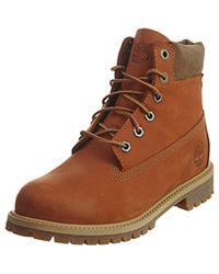 Timberland - Premium Boot - Mixte - Lyst
