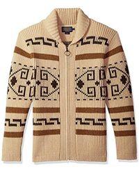 Pendleton - Original Westerly Sweater - Lyst