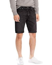 Taper 502 Hemmed hombre Shorts para SLpGUzqMV