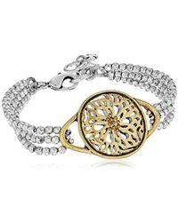 Lucky Brand - S Sugarplum Bracelet - Lyst