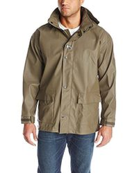 Helly Hansen - Workwear Impertech Deluxe Rain And Fishing Jacket - Lyst