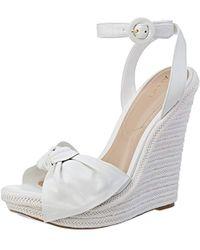 ALDO - Besch Ankle Strap Sandals - Lyst