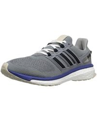 new product 1757c 16c25 adidas - Performance Energy Boost 3 M Running Shoe - Lyst