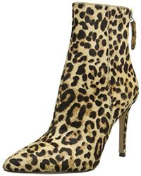 021150c4e26 Steve Madden -  s Carey Bootie Ankle Boots - Lyst