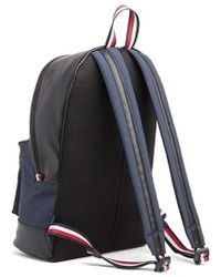 Tommy Hilfiger - Herren Urban Novelty Backpack Rucksack, 19x45x32 cm - Lyst