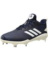 f90135e60cc Lyst - adidas Originals Adidas Adizero Afterburner 4.0 Cleat ...