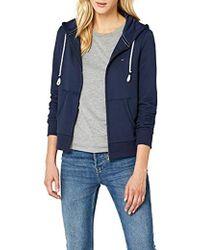 Tommy Hilfiger Essential Zip Hoodie Sweatshirt