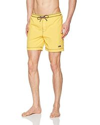 eaf3ebafbc Napapijri Varco Swim Shorts - Exclusively To Tessuti Light Pink ...