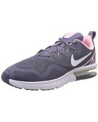 brand new e99a0 29981 Nike Flex Fury 2 in Gray - Lyst