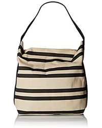 Esprit - ''s 027ea1o017 Hobos And Shoulder Bag, (290 Light Beige), 16x40x33 Cm (b X H X T) - Lyst