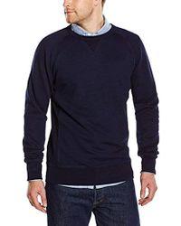Levi's - Original Crew Sweatshirt - Lyst