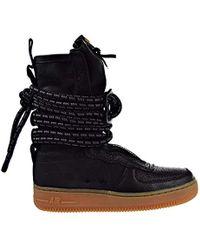 Nike - ''s Sf Af1 Hi Gymnastics Shoes - Lyst