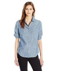 Joe's Jeans - Judith Shirt - Lyst