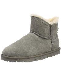 Esprit - ''s Luna Low Slouch Boots - Lyst