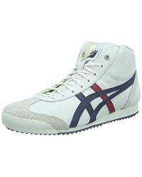 e801552b944d36 Asics - Adults  Onitsuka Tiger Mexico 66 Sd Mr Low-top Trainers - Lyst