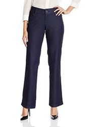 Lee Jeans - Modern Series Curvy Fit Maxwell Trouser - Lyst