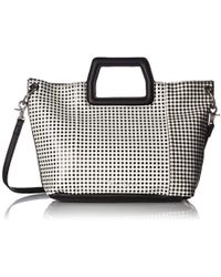 Foley + Corinna - Tate Small Fold Over Tote - Lyst