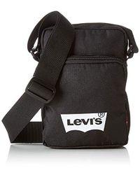 0ac7d9ca18 Herschel Supply Co. Black  palm Cruz  Cross Body Bag for Men - Lyst