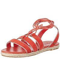 Pepe Jeans - 's Venize Laces Sandals - Lyst