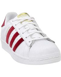 big sale fd456 05cda adidas Originals - Superstar Shoes Sneaker - Lyst