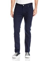 French Connection - 5 Pocket Trouser Pant - Lyst