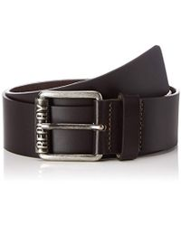 Replay - Am2393.000.a3025 Belt - Lyst