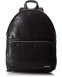 Guess - Phil Zipper Backpack - Lyst