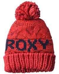 Roxy - Snow Junior's Tonic Beanie - Lyst