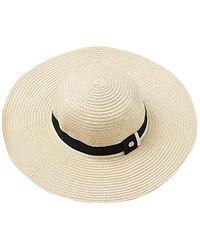 Esprit - 057ea1p006 Sun Hat - Lyst