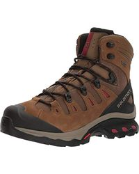 Yves Salomon - Quest 4d 3 Gtx W Backpacking Boots - Lyst