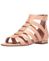 CALVIN KLEIN 205W39NYC - Estes Gladiator Sandal - Lyst