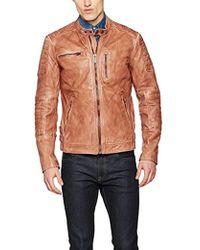Pepe Jeans - Howard Long Sleeve Jacket - Lyst