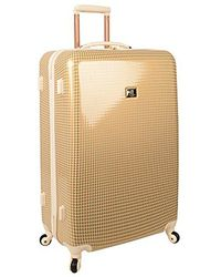 Anne Klein - Manchester 28 Inch Hard Side Expandable Spinner - Lyst