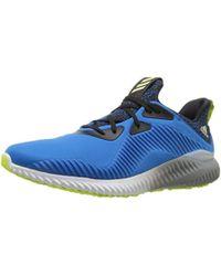adidas Originals - Alphabounce M Running Shoe - Lyst