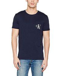 Calvin Klein - Bolan Re Colour T-Shirt Uomo - Lyst