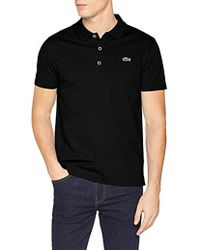 Lacoste - Yh4801 Short Sleeve Polo Shirt - Lyst