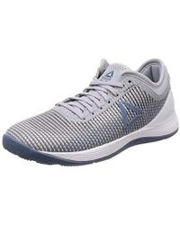 ... Reebok Crossfit Nano 5.0 Sneakers With Kevlar in Gray - Lyst the best  attitude 38275 bdc4e ... 50b14ca03