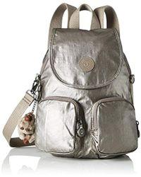 Kipling - Firefly Up Backpack - Lyst