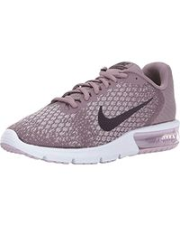 Air Max S Running Sequent Shoe 2 rhtsQdC