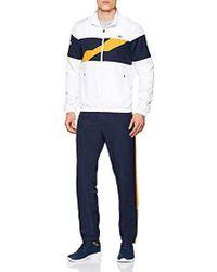 3f9d36223e Pantalons de survêtement Lacoste homme à partir de 45 € - Lyst