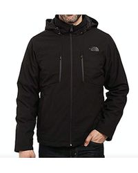 The North Face Apex Elevation Jacket - Black