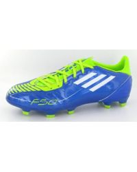 F10 Trx Firm Ground Football Boots Multicolour