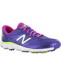 New Balance - Minimus Sport Spikeless Golf Shoe - Lyst