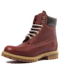 Timberland - 6 Inch Premium Mens Waterproof Boots - Lyst